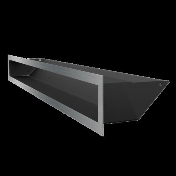 Решітка LUFT SF шліфована 9x80
