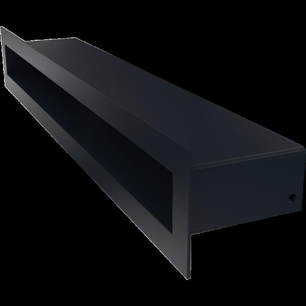 Решітка TUNEL графітова 6x40