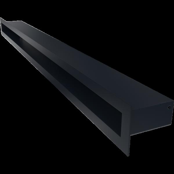 Решітка TUNEL графітова 6x80