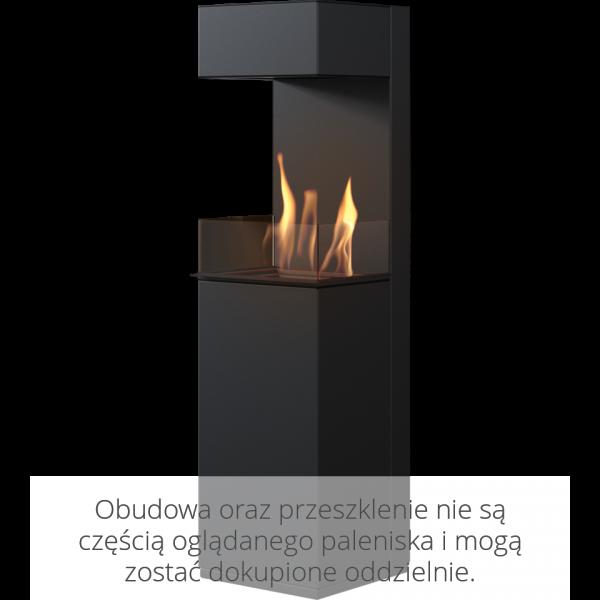 Газовий пальник AQF 02 Kratki