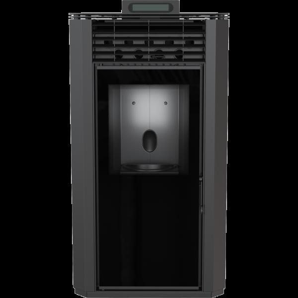 Пелетна піч Kratki RAFAEL 6 (6,0 кВт)